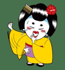 ONIZORI YUKO sticker #107399