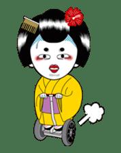 ONIZORI YUKO sticker #107401