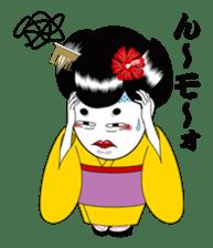 ONIZORI YUKO sticker #107402