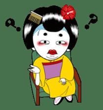 ONIZORI YUKO sticker #107413
