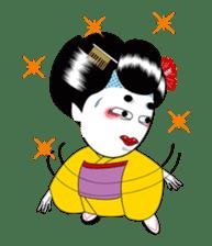 ONIZORI YUKO sticker #107414