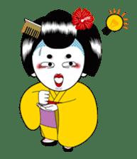 ONIZORI YUKO sticker #107421