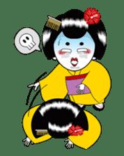 ONIZORI YUKO sticker #107422