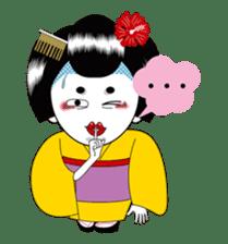 ONIZORI YUKO sticker #107427