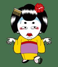 ONIZORI YUKO sticker #107428
