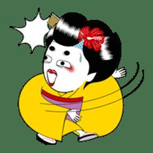 ONIZORI YUKO sticker #107429