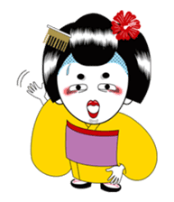 ONIZORI YUKO sticker #107431