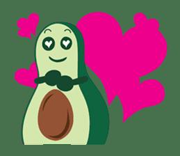 Avocado Brothers sticker #109525