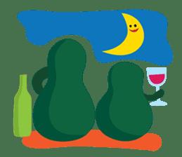 Avocado Brothers sticker #109530