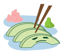 Avocado Brothers sticker #109534