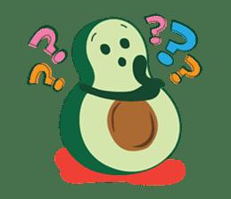 Avocado Brothers sticker #109554