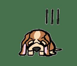 animal character sticker #110034