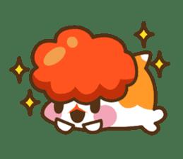 Yoikono Kingyo sticker #111988