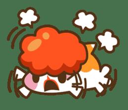 Yoikono Kingyo sticker #111990