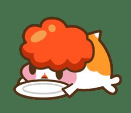 Yoikono Kingyo sticker #111996