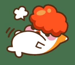 Yoikono Kingyo sticker #111997