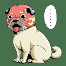 Arakure children sticker #112555