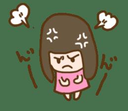 Sawabe's whim sticker #112592