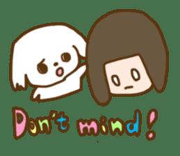 Sawabe's whim sticker #112594