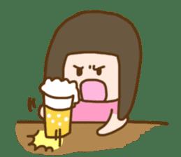 Sawabe's whim sticker #112595