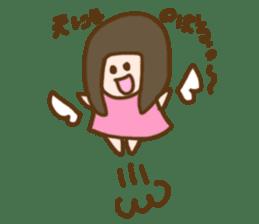 Sawabe's whim sticker #112598