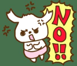 Sawabe's whim sticker #112607