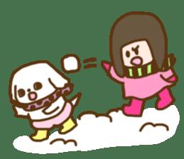Sawabe's whim sticker #112619
