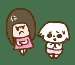 Sawabe's whim sticker #112621
