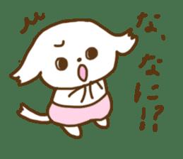 Sawabe's whim sticker #112624