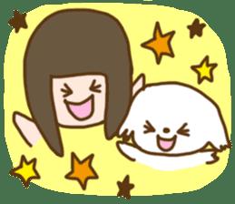 Sawabe's whim sticker #112625
