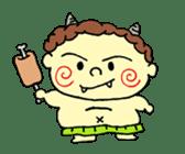 Moz's Daily Life sticker #112856