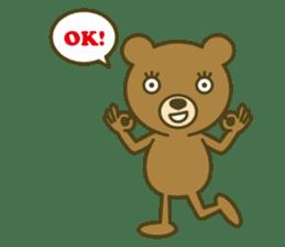 Kumanapi sticker #112994
