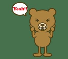 Kumanapi sticker #112995