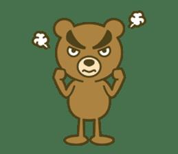 Kumanapi sticker #112999