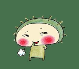 UNIBOU'S LIFE sticker #113043