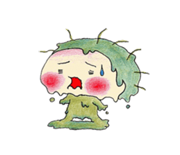 UNIBOU'S LIFE sticker #113061