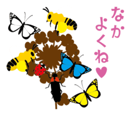Chat Chat with Animals sticker #113329
