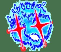 NATTO-KUSAKO sticker #113635