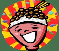 NATTO-KUSAKO sticker #113661