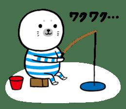 ZASSY sticker #114197