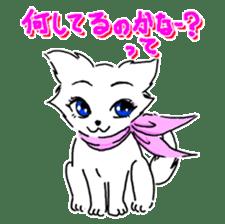 CHINAKO's EVERYDAY  - CHINAKO THE DOG - sticker #114393