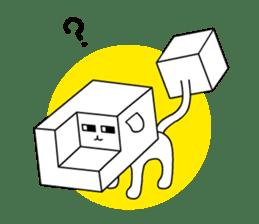 KIRIKUCHIKUN sticker #114414