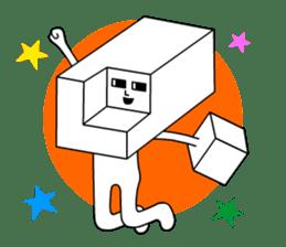 KIRIKUCHIKUN sticker #114419