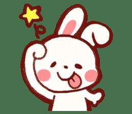 marron's pop animals sticker #116114