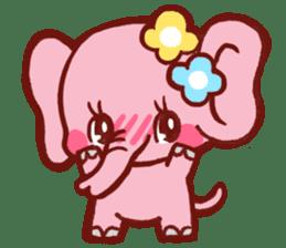 marron's pop animals sticker #116128