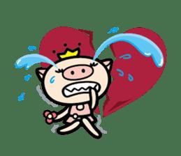 MR.PUPU  Love Life sticker #116151