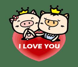 MR.PUPU  Love Life sticker #116156