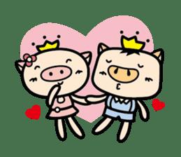 MR.PUPU  Love Life sticker #116157