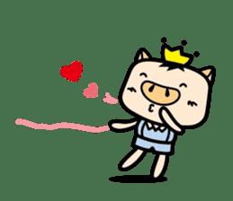 MR.PUPU  Love Life sticker #116165