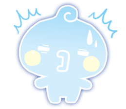 Relaxed Chic Piyomaru sticker #116266